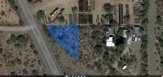 0 N New River Road, New River, AZ 85087 (MLS #5767222) :: Riddle Realty