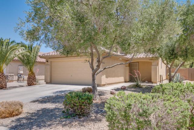 335 S 16TH Street, Coolidge, AZ 85128 (MLS #5767235) :: Yost Realty Group at RE/MAX Casa Grande
