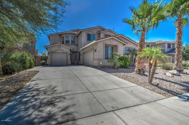 32901 N Double Bar Road, Queen Creek, AZ 85142 (MLS #5767255) :: Yost Realty Group at RE/MAX Casa Grande