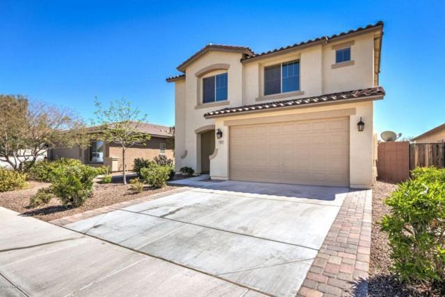 963 W Empress Tree Avenue, Queen Creek, AZ 85140 (MLS #5767289) :: My Home Group