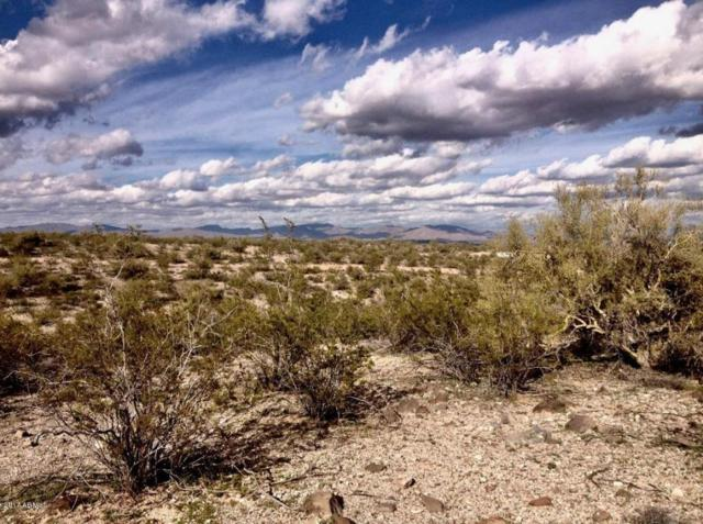 5150 W Black Mountain Road, Wickenburg, AZ 85390 (MLS #5767324) :: The Wehner Group