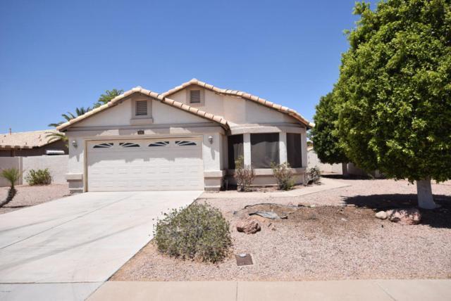 10870 W Irma Lane, Sun City, AZ 85373 (MLS #5767331) :: Revelation Real Estate
