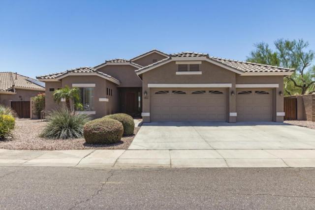 4401 W Buckskin Trail, Phoenix, AZ 85083 (MLS #5767342) :: The Garcia Group @ My Home Group