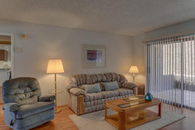 4554 E Paradise Village Parkway N #163, Phoenix, AZ 85032 (MLS #5767349) :: Kepple Real Estate Group