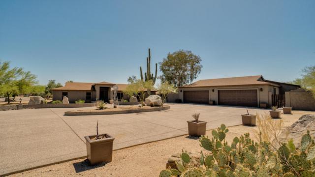 27407 N 46th Street, Cave Creek, AZ 85331 (MLS #5767364) :: 10X Homes