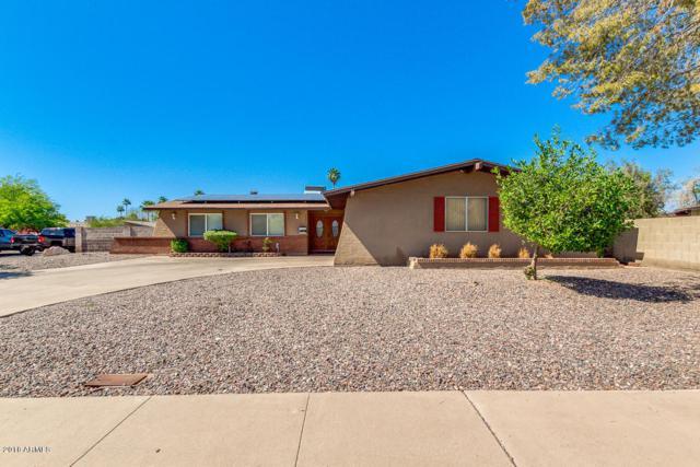 1860 E Dunbar Drive, Tempe, AZ 85282 (MLS #5767366) :: Brett Tanner Home Selling Team