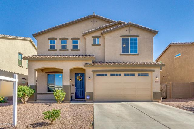 1643 W Desert Spring Way, Queen Creek, AZ 85142 (MLS #5767376) :: Yost Realty Group at RE/MAX Casa Grande