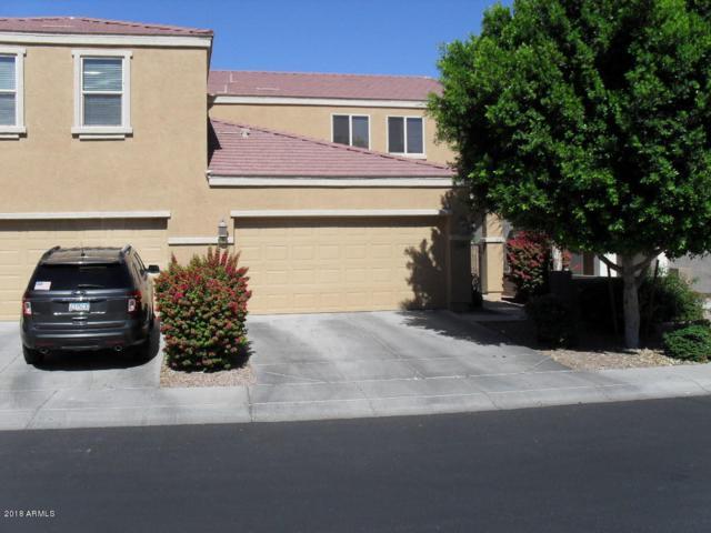 13412 N 87TH Drive, Peoria, AZ 85381 (MLS #5767378) :: Essential Properties, Inc.
