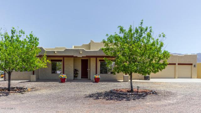 4337 E Scenic Street, Apache Junction, AZ 85119 (MLS #5767416) :: Keller Williams Legacy One Realty