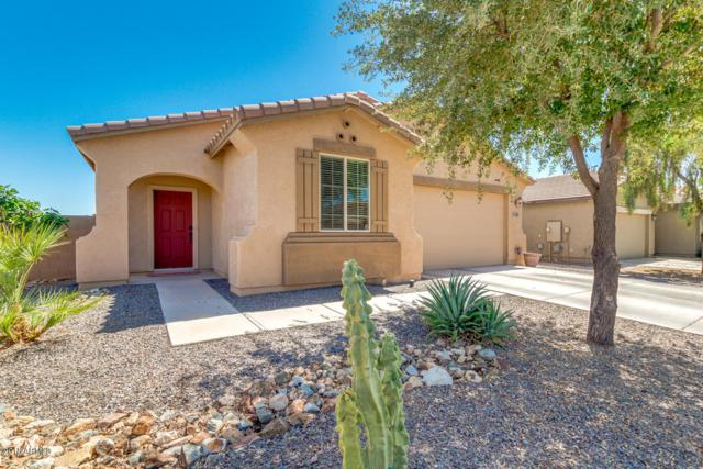 4963 E Amarillo Drive, San Tan Valley, AZ 85140 (MLS #5767521) :: Yost Realty Group at RE/MAX Casa Grande