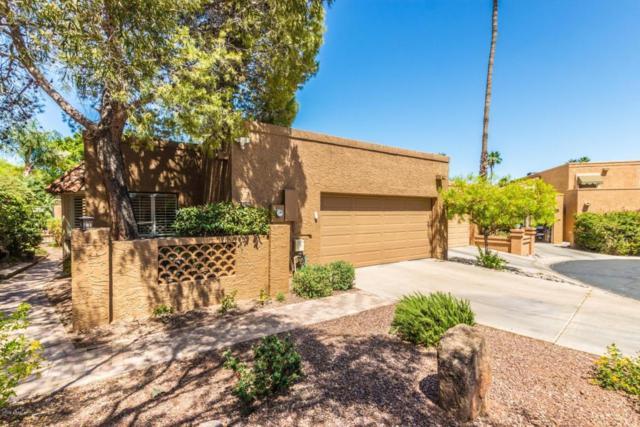 806 E Becker Lane, Phoenix, AZ 85020 (MLS #5767533) :: Lifestyle Partners Team