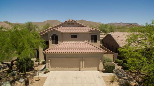3060 N Ridgecrest Street #75, Mesa, AZ 85207 (MLS #5767549) :: The Kenny Klaus Team