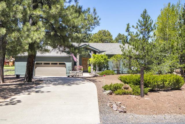2960 Bear Howard, Flagstaff, AZ 86005 (MLS #5767555) :: My Home Group