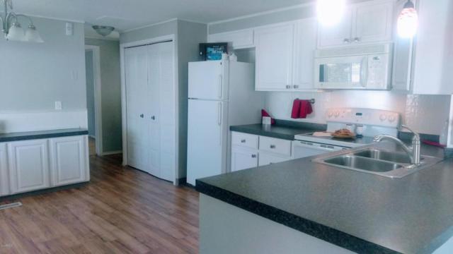 2609 W Southern Avenue #228, Tempe, AZ 85282 (MLS #5767566) :: Cambridge Properties