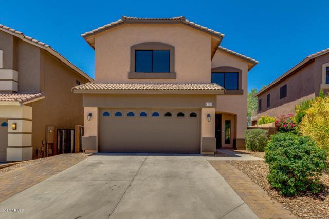 4328 S Celebration Drive, Gold Canyon, AZ 85118 (MLS #5767582) :: CC & Co. Real Estate Team