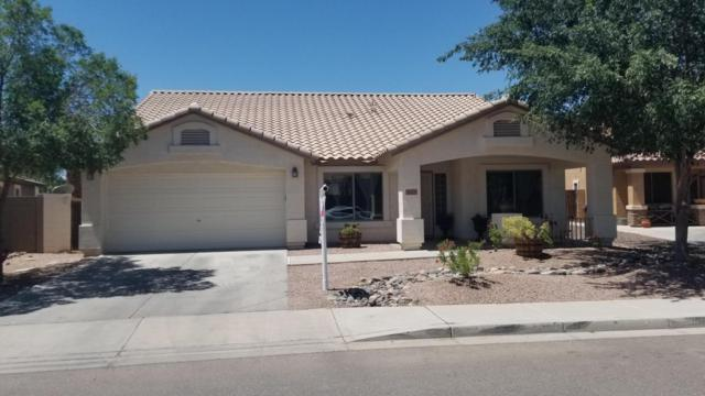 38238 N Nuevo Laredo Lane, San Tan Valley, AZ 85140 (MLS #5767588) :: Yost Realty Group at RE/MAX Casa Grande