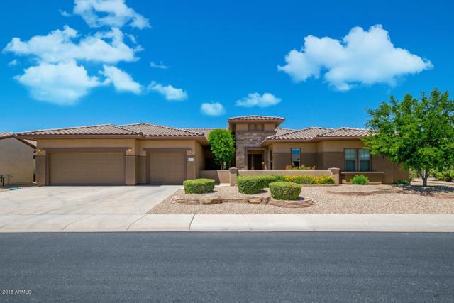 19606 N Wessex Drive, Surprise, AZ 85387 (MLS #5767597) :: CC & Co. Real Estate Team