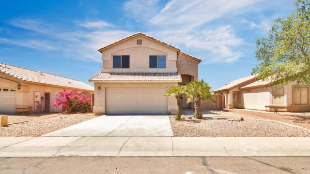 11421 W Sheridan Street, Avondale, AZ 85392 (MLS #5767605) :: My Home Group