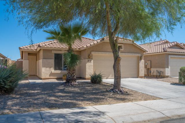 3162 W Allens Peak Drive, Queen Creek, AZ 85142 (MLS #5767610) :: The Everest Team at My Home Group