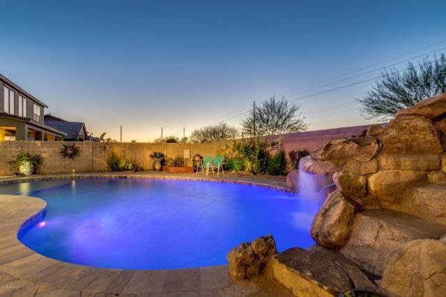 3216 E Silversmith Trail, San Tan Valley, AZ 85143 (MLS #5767620) :: Yost Realty Group at RE/MAX Casa Grande
