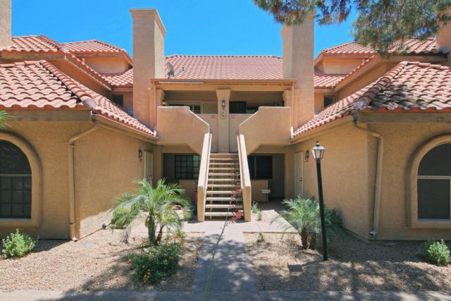 1211 N Miller Road #211, Scottsdale, AZ 85257 (MLS #5767638) :: The Laughton Team