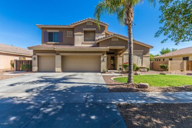 4354 E Reins Road, Gilbert, AZ 85297 (MLS #5767650) :: My Home Group