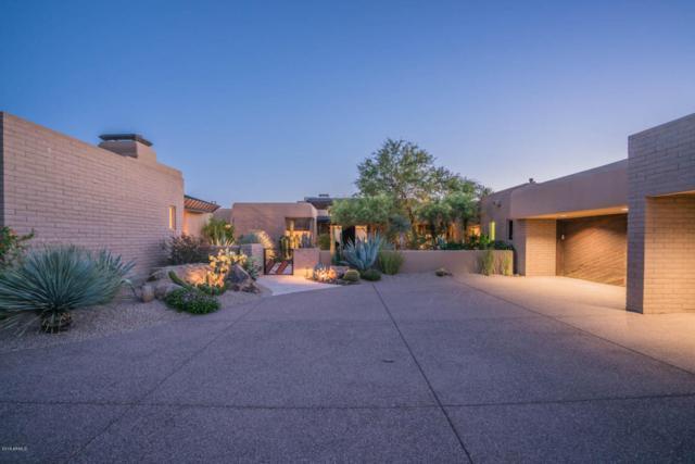 11132 E Graythorn Drive E, Scottsdale, AZ 85262 (MLS #5767660) :: My Home Group