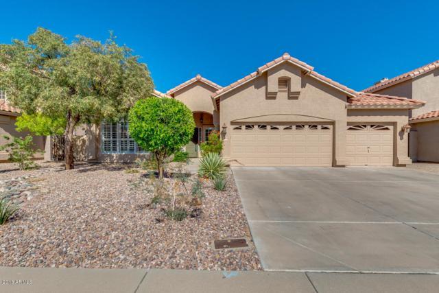 15823 S 27TH Street, Phoenix, AZ 85048 (MLS #5767679) :: Lux Home Group at  Keller Williams Realty Phoenix