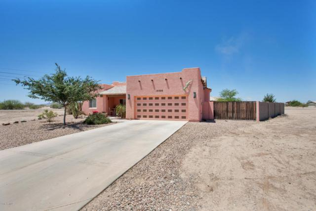 16020 S Fischer Place, Arizona City, AZ 85123 (MLS #5767691) :: Yost Realty Group at RE/MAX Casa Grande