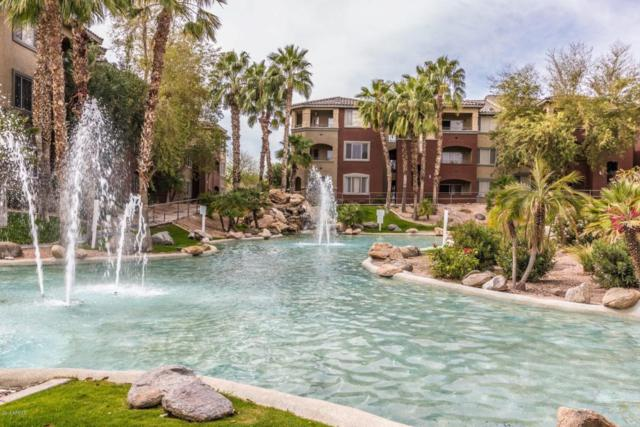 5401 E Van Buren Street #3109, Phoenix, AZ 85008 (MLS #5767692) :: The Laughton Team