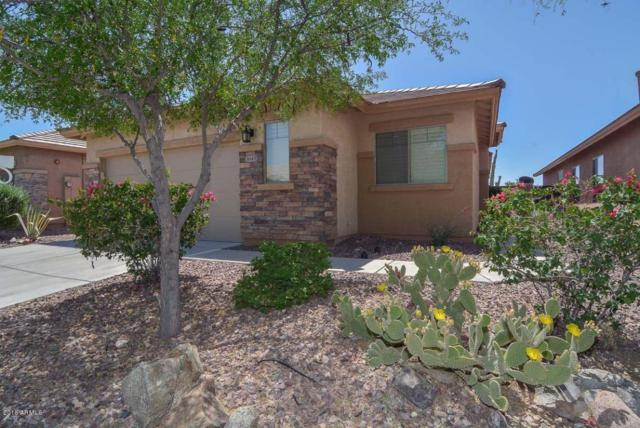 1645 W Morse Drive, Anthem, AZ 85086 (MLS #5767750) :: Riddle Realty