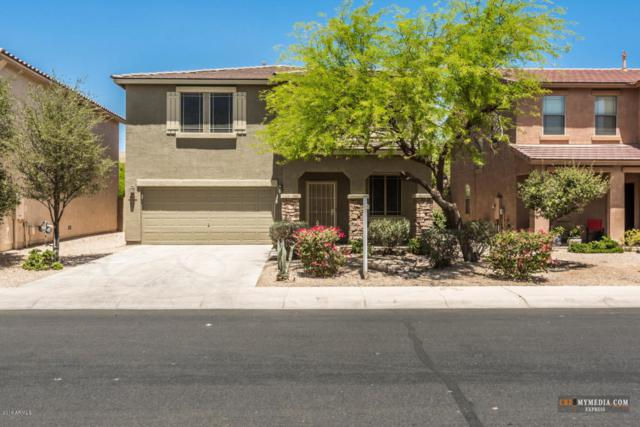 44152 W Kramer Lane, Maricopa, AZ 85138 (MLS #5767767) :: My Home Group