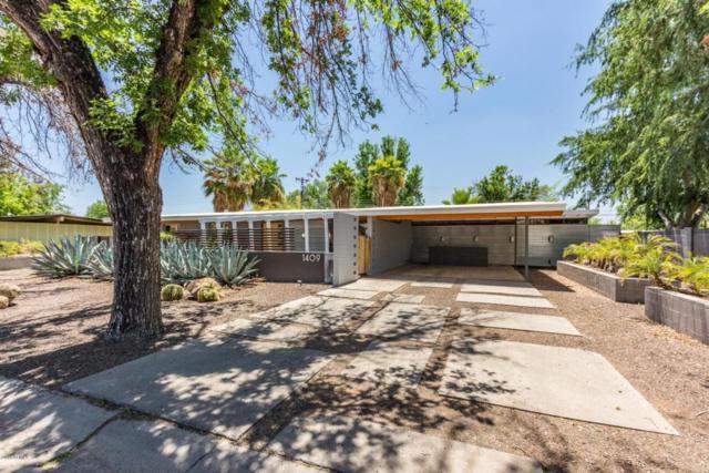 1409 W Myrtle Avenue, Phoenix, AZ 85021 (MLS #5767773) :: Essential Properties, Inc.