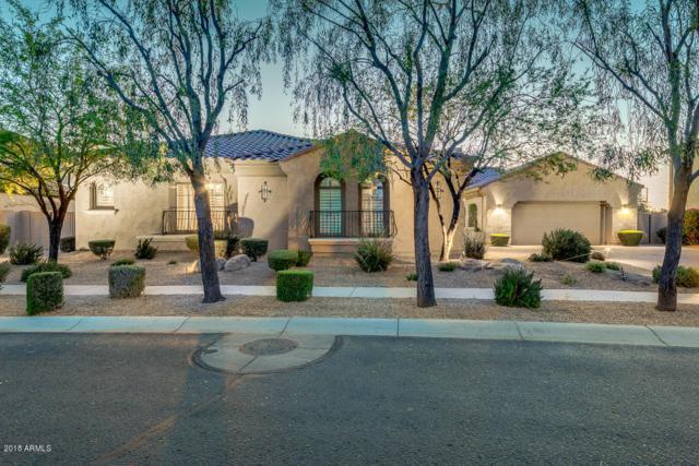 31820 N 19TH Avenue, Phoenix, AZ 85085 (MLS #5767788) :: My Home Group