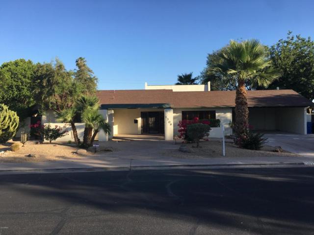1309 E 1ST Place, Mesa, AZ 85203 (MLS #5767822) :: Yost Realty Group at RE/MAX Casa Grande