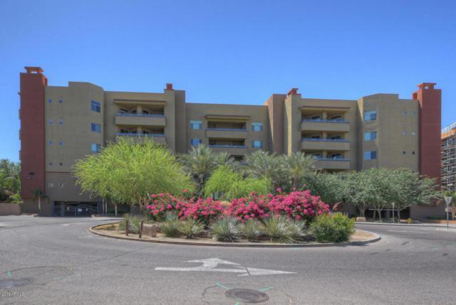 945 E Playa Del Norte #4020, Tempe, AZ 85281 (MLS #5767826) :: The Laughton Team