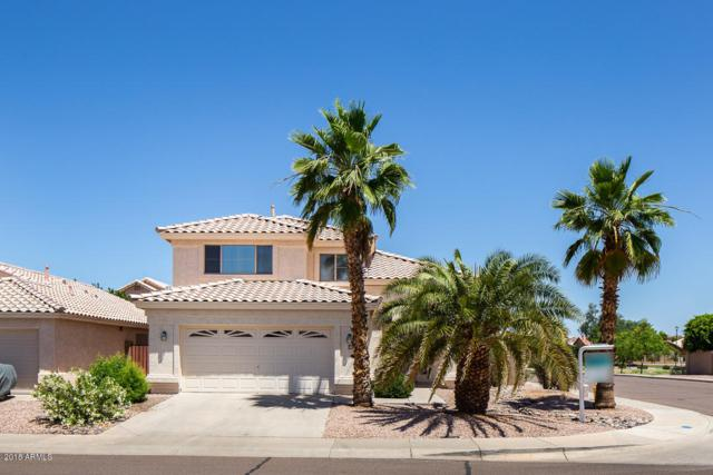 406 W Colt Road, Tempe, AZ 85284 (MLS #5767844) :: Yost Realty Group at RE/MAX Casa Grande