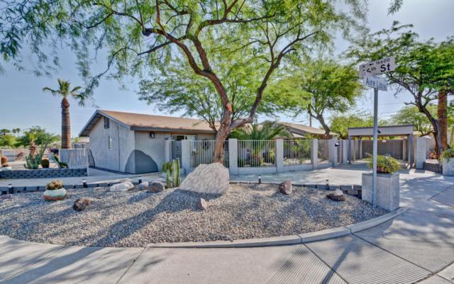 1602 E Aire Libre Avenue, Phoenix, AZ 85022 (MLS #5767857) :: The Everest Team at My Home Group
