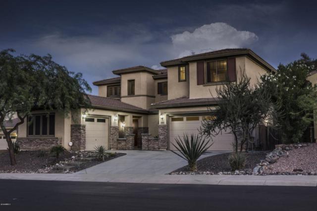 6937 W Juana Drive, Peoria, AZ 85383 (MLS #5767868) :: The Laughton Team