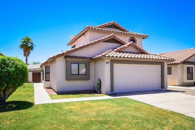 11621 W Citrus Grove Way, Avondale, AZ 85323 (MLS #5767870) :: Brett Tanner Home Selling Team