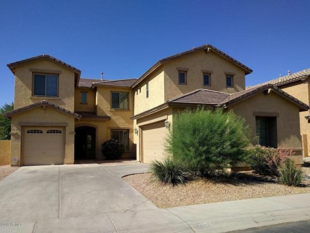 3952 E Virgo Place, Chandler, AZ 85249 (MLS #5767882) :: The Everest Team at My Home Group