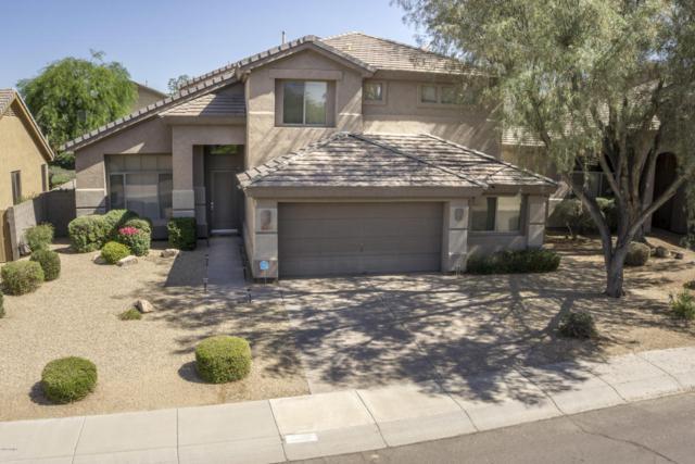 6742 E Gelding Drive, Scottsdale, AZ 85254 (MLS #5767918) :: My Home Group