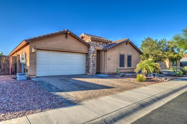 25652 W Rio Vista Lane, Buckeye, AZ 85326 (MLS #5767920) :: Occasio Realty