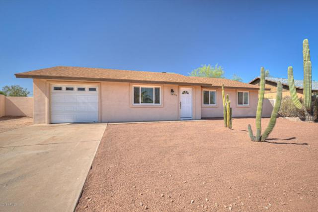 550 E Southern Avenue, Apache Junction, AZ 85119 (MLS #5767964) :: Yost Realty Group at RE/MAX Casa Grande