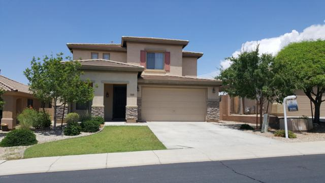 7118 W Red Hawk Drive, Peoria, AZ 85383 (MLS #5767985) :: The Laughton Team