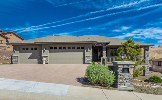 4741 Sharp Shooter Way, Prescott, AZ 86301 (MLS #5767992) :: Conway Real Estate