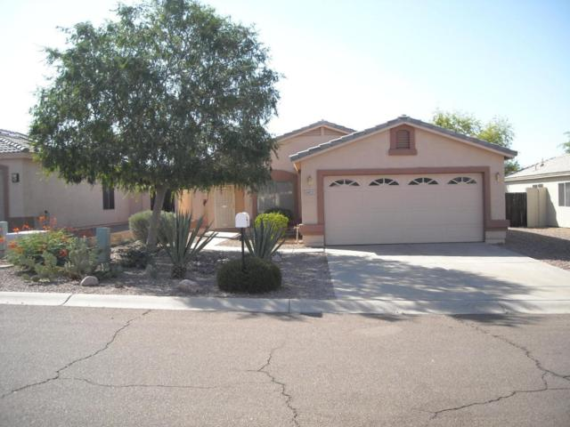 6823 S Crimson Sky Place, Gold Canyon, AZ 85118 (MLS #5767997) :: The Bill and Cindy Flowers Team