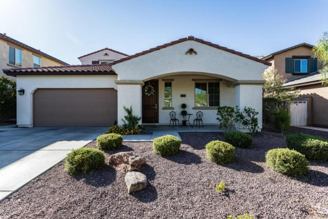 20917 W Thomas Road, Buckeye, AZ 85396 (MLS #5768004) :: Essential Properties, Inc.