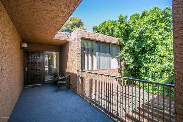 7401 N Scottsdale Road #39, Paradise Valley, AZ 85253 (MLS #5768006) :: Riddle Realty