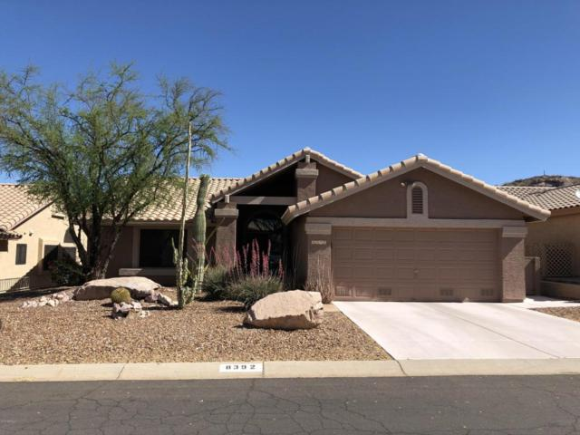 8392 E Golden Cholla Drive, Gold Canyon, AZ 85118 (MLS #5768008) :: The Bill and Cindy Flowers Team